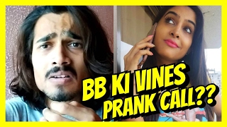 ???? BB Ki Vines Meet and Greet: LIVE PRANK CALLING!! | Ep. 2