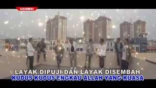 Download Video Lagu Rohani Populer - Haleluyah / kudus Medley - Voc. Naruwe MP3 3GP MP4