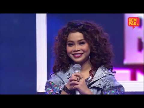 Wani Kayrie - 'Crazy In Love' BIG STAGE (Semi-Finals)