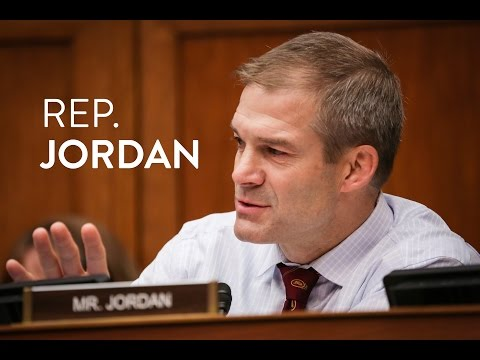 Rep. Jordan - Denying Visas to Countries that Refuse to Take Back Deported Nationals