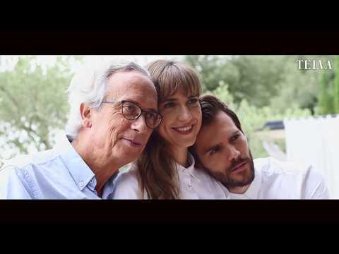 Conversaciones por la igualdad: Bonaventura Clotet y sus hijos Aina y Marc