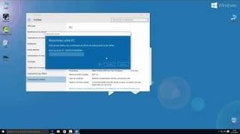 Tuto Windows 10 - Changer le nom du PC
