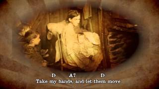 "Take My Life & Let It Be"" Classic Hymn-Bluegrass Gospel Version w Chords"