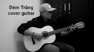 Đêm Trắng - Khắc Việt (cover ghitar - TPanda)