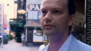 Dutchman in New York (Dutch Television)