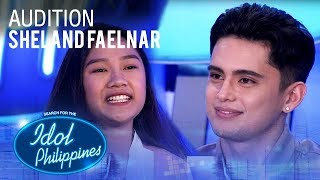 Sheland Faelnar - Symphony | Idol Philippines 2019 Auditions