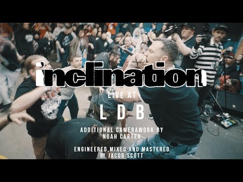 Inclination - 02/09/19 (Live @ LDB Fest) Mp3