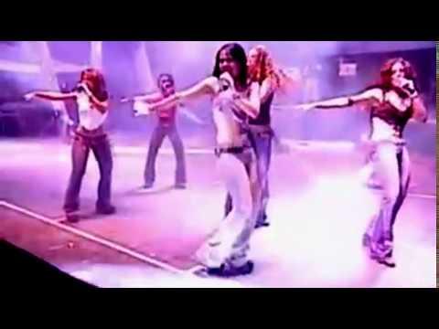 Escarcha - Popstars cantando Bum Bum por primera vez