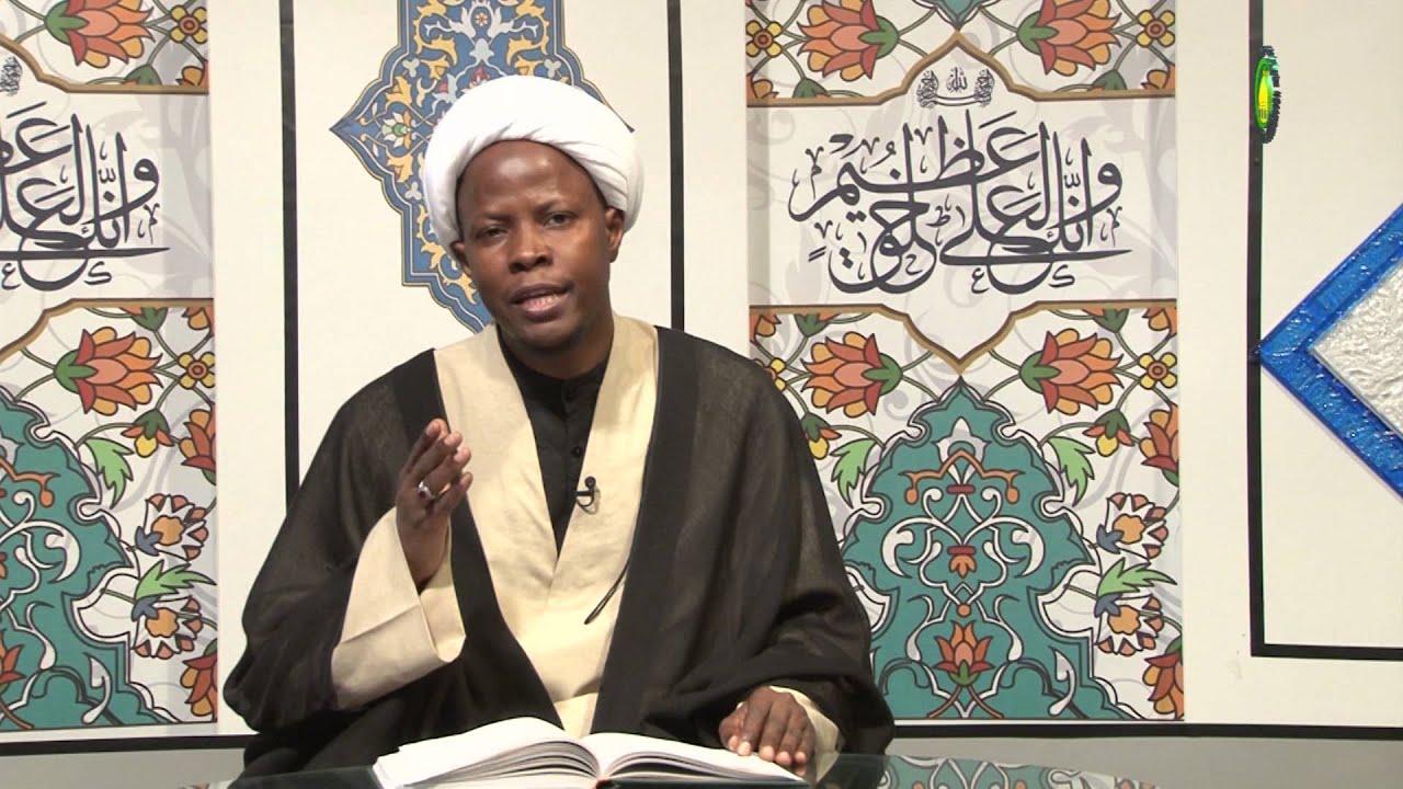 Download 49. SHURU  DA  KUMA  GYARAN  HALSHE (6) - Malam : Shekh malam Haruna Abdussalam