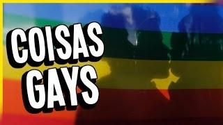 COISAS GAYS - Evento UP!ABC [1/3]