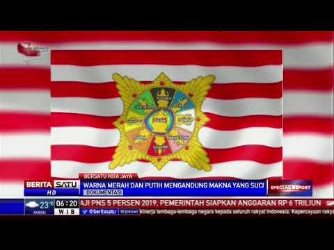 Warna Bendera Merah Putih Dari Kerajaan Majapahit
