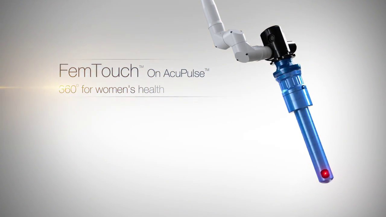 Gynecological Lasers for CO2 Colonoscopy, Laparoscopy & More