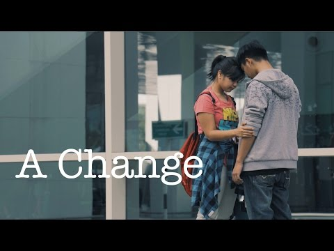 A Change (Short film - Brunei) | The Nostrils Production