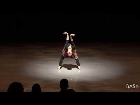 BAILA Society PC 21 Recital - Jessica Ho - Tari Inai
