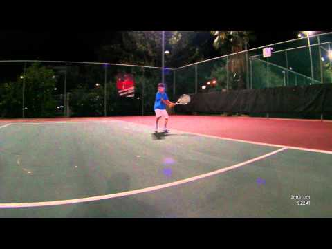 Tennis Center Tel-Aviv - Liad Zigdon