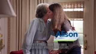 """Alison for Kentucky TV Ad """"Proud Man"""""""
