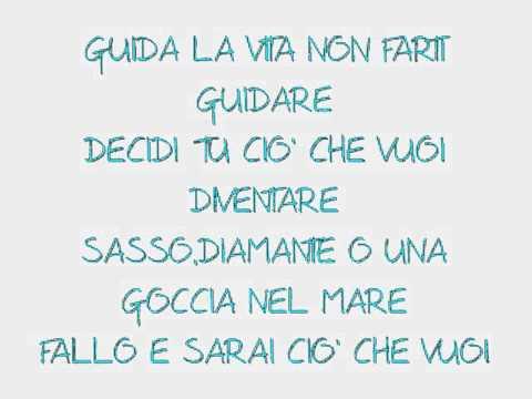 Gianluca Capozzi  - Guida La Vita