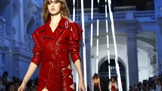 Alexandre Vauthier | Haute Couture Fall Winter 2015/2016 Full Show | Exclusive