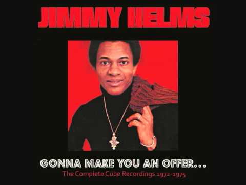 Never Dreamed You'd Leave in Summer - Jimmy Helms