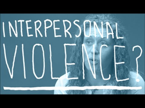 Jessica - topic expert on interpersonal violence