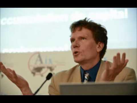 Session 12 : Quel futur pour le capitalisme ? Aix 2013