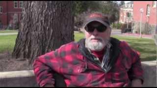 David Gates Interview