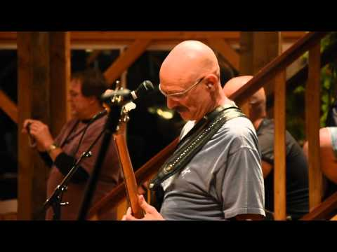 TONY LEVIN IS UNREAL!!!! Behind the scenes footage of Sleepless