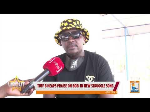 Tuff B heaps praise on Bobi in new struggle song| Uncut