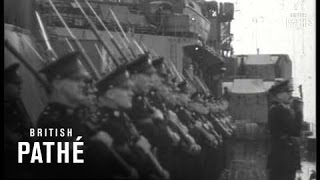 HMS King George V (1945)