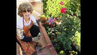 Erica America: Flowers [Ep. 5]