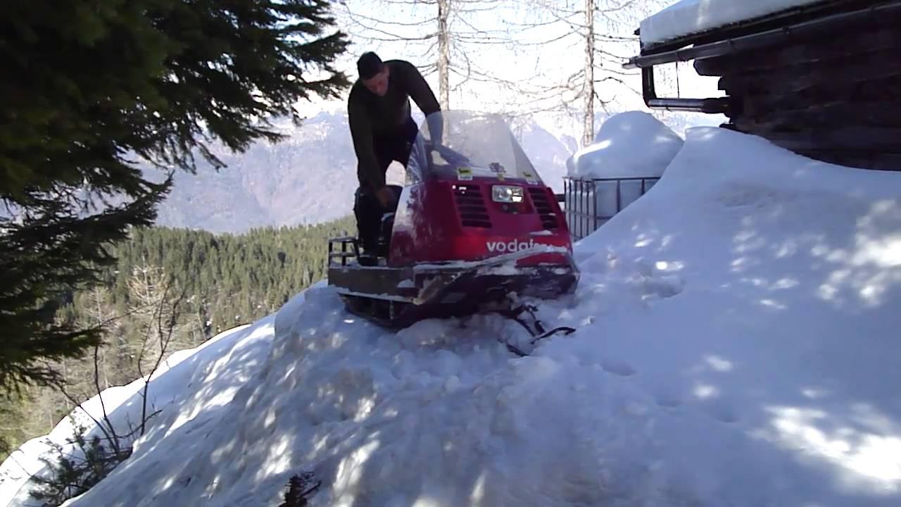 Ski Doo Alpine >> skidoo alpine 1 vedorcia part 5 - YouTube