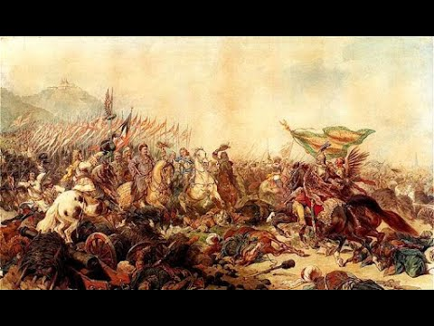 Triumphal March of