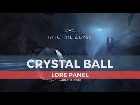 Crystal Ball Lore Panel - SOCT, Federation Day, Triglavian Lore