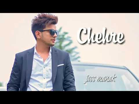 chehre-|jass-manak-&parmish-&geet-mp-3-new-song