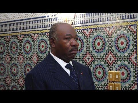 Santé d'Ali Bongo : l'opposition réclame une expertise médicale du président gabonais