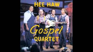 Dust On The Bible : Hee Haw Gospel Quartet