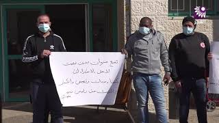 إضراب نقابات المهن الصحية للمطالبة بحقوقها