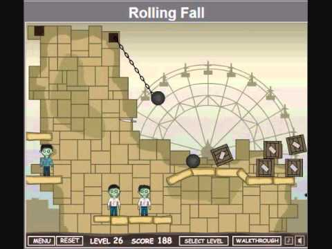 Rolling Fall