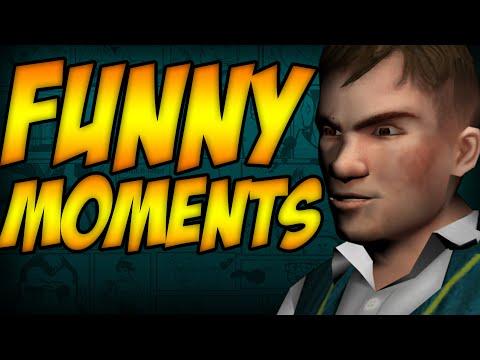 BULLY - FUNNY MOMENTS