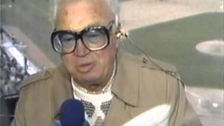 "Harry Caray ""Someday the Chicago Cubs are going to be in the World Series"""
