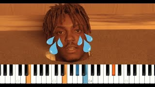 Juice WRLD - Lucid Dreams (Forget Me) But Its The Saddest Song You Will Hear