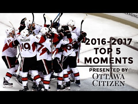 2017 Top 5 Moments - Game 3 vs  Bruins