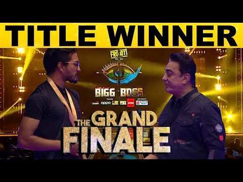 BREAKING Update : Bigg Boss Tamil 3 Title Winner.! | Losliya | Mugen Rao | Sherin | Sandy | Latest