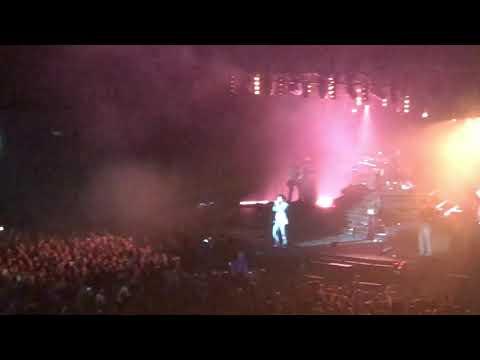 Harry Styles- The Chain- Live On Tour- Denmark, Copenhagen, 19/3-2018