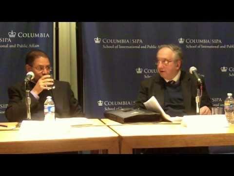 Libya and the Arab Revolts - Part 3: Peter Gran