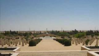 El Alamein War Cemetery, Egypt Thumbnail