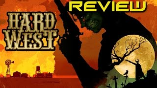 "Hard West Review ""Buy, Wait for Sale, Rent, Never Touch?"""
