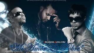 Mi Amor Es Pobre - Tony Dize Ft. Ken-Y & Arcangel [ORIGINAL] ARCANGELBLOG.COM