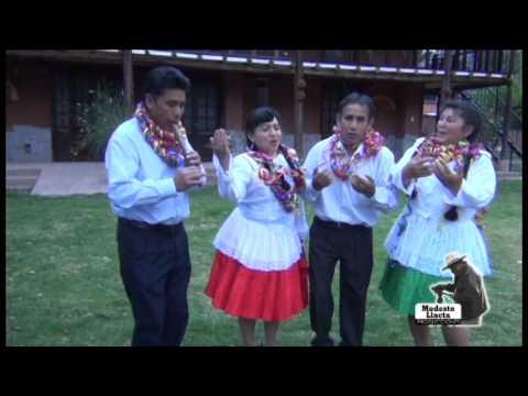 Corporación Arias & Familia - Roque Arias - Carnavales abanquinos