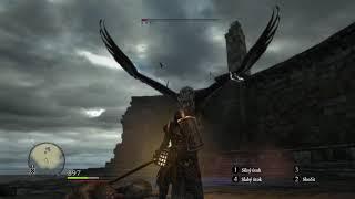 Dragon's Dogma  Dark Arisen gameplay cz (5) Gryfova kletba!!